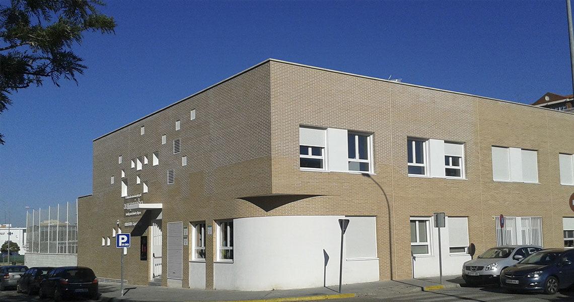 Colegio Aexpainba