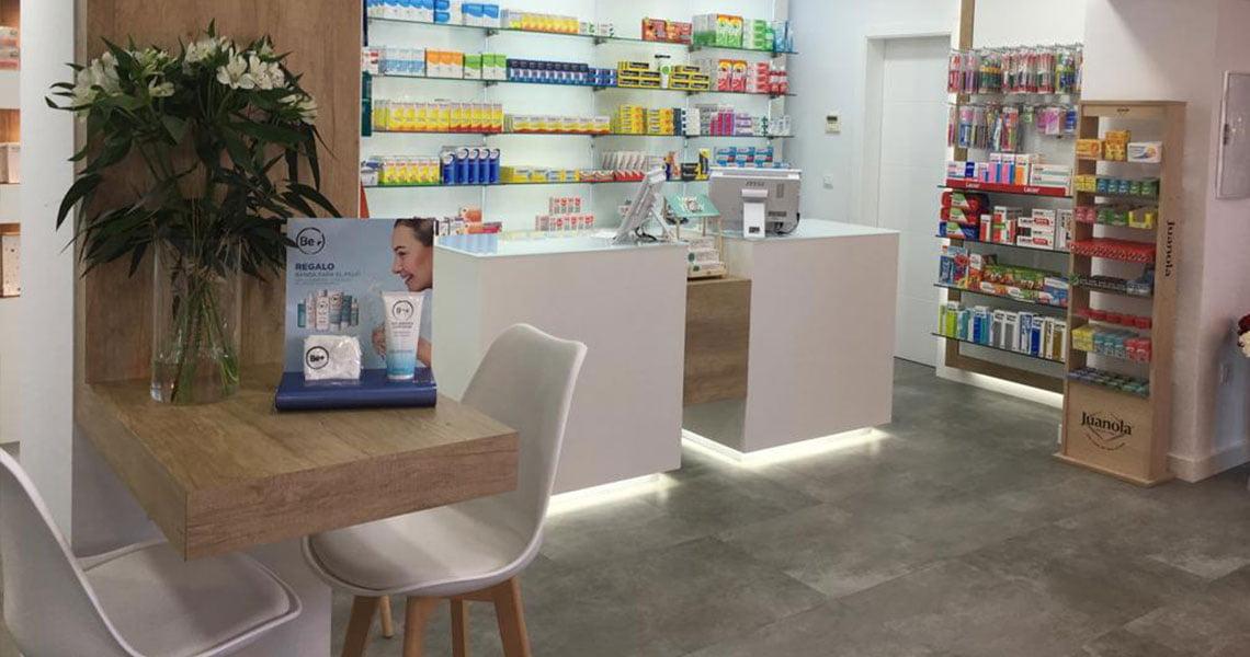 Farmacia Fernández Cortés
