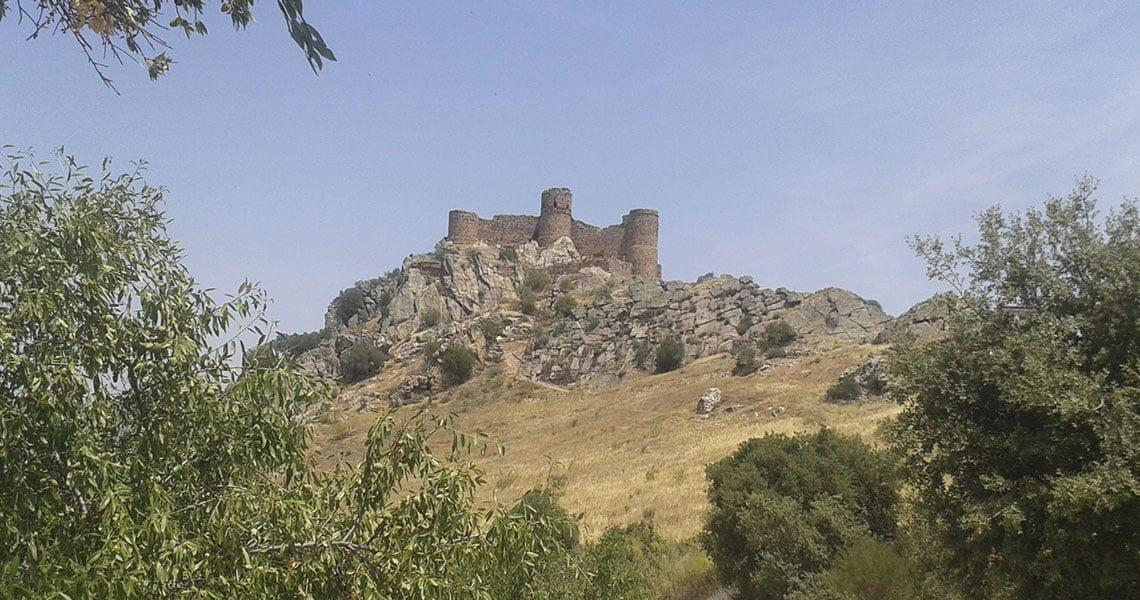 Reforma Castillo en Capilla